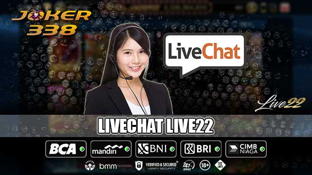 LIVECHAT-LIVE22